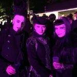 Mit Rob und Jenny auf der AGRA