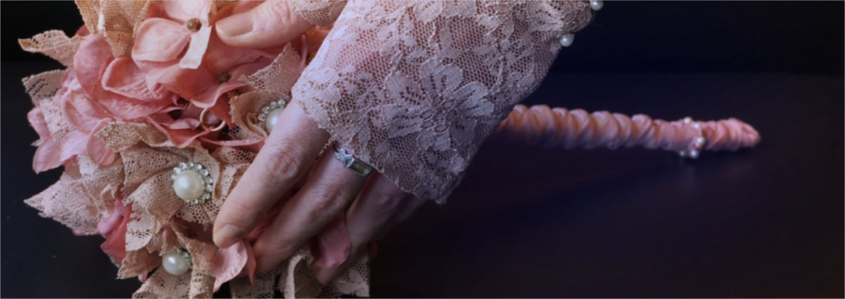 Alternative Brautsträuße von Faunauge