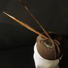 Fascinator Federn <em>Pheasant Party</em>