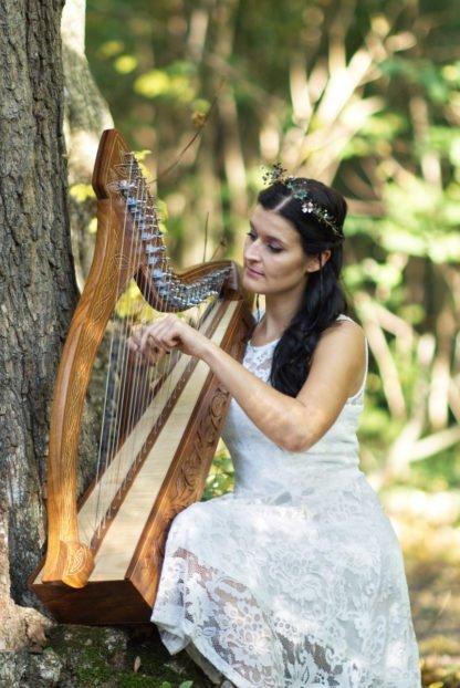 Elfe Harfe