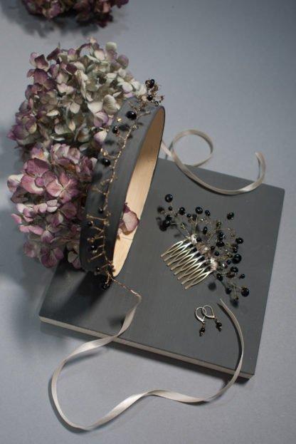 Haarschmuck für Braut Leipzig