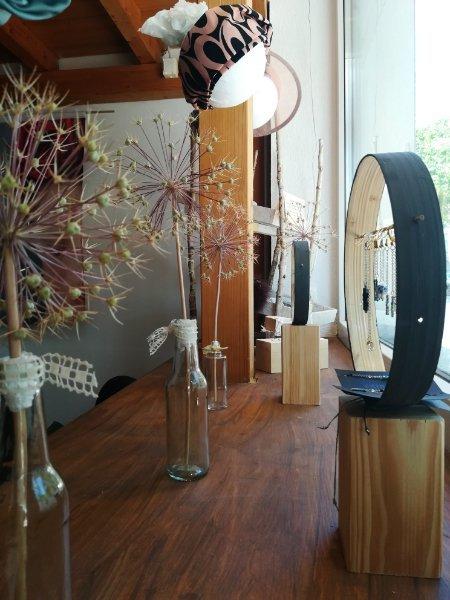 New Shop for Bridal Headwearin Leipzig