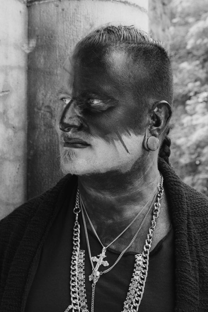 Viking goth