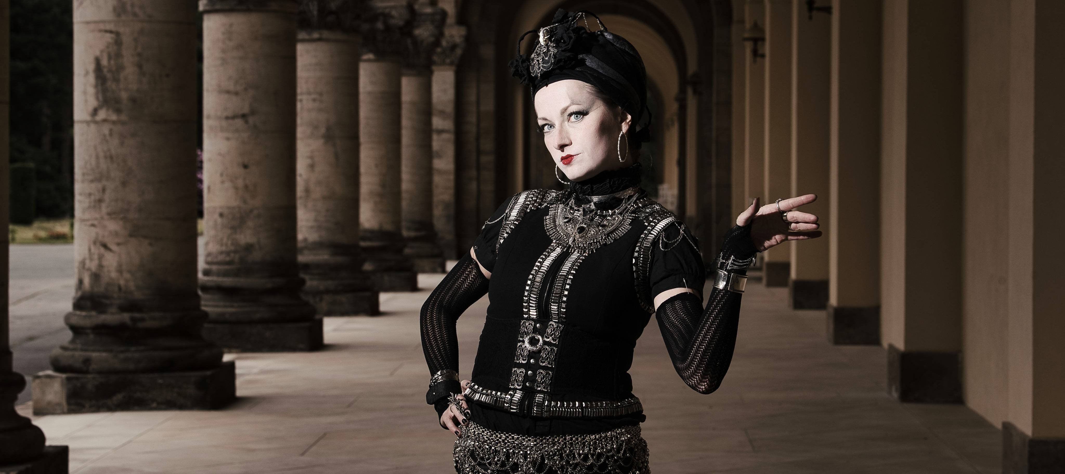 Gothic Accessoires bei Faunauge